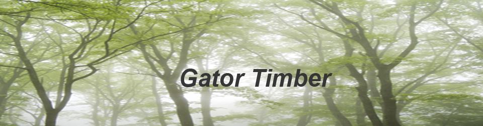 Gator Timber